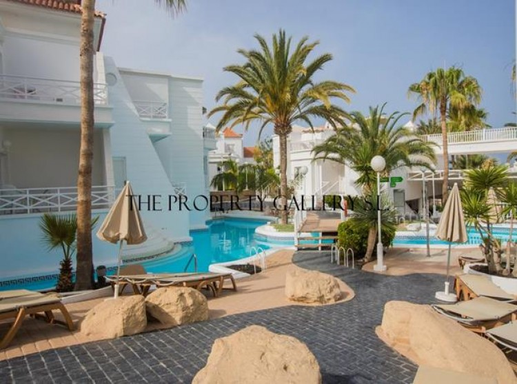 2 Bed  Flat / Apartment for Sale, Playas De Fanabe, Tenerife - PG-C1845 13