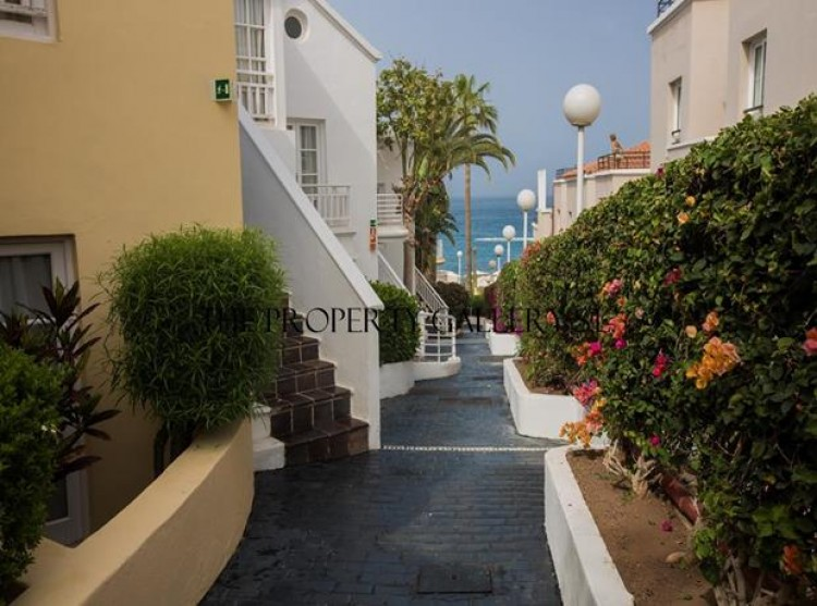 2 Bed  Flat / Apartment for Sale, Playas De Fanabe, Tenerife - PG-C1845 14