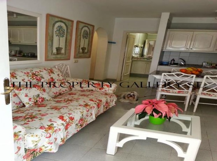 2 Bed  Flat / Apartment for Sale, Playas De Fanabe, Tenerife - PG-C1845 2