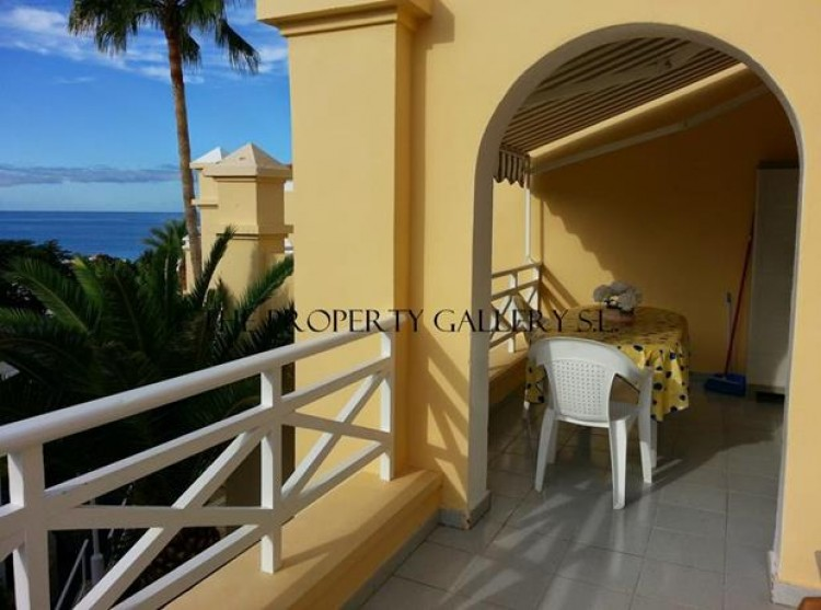 2 Bed  Flat / Apartment for Sale, Playas De Fanabe, Tenerife - PG-C1845 4