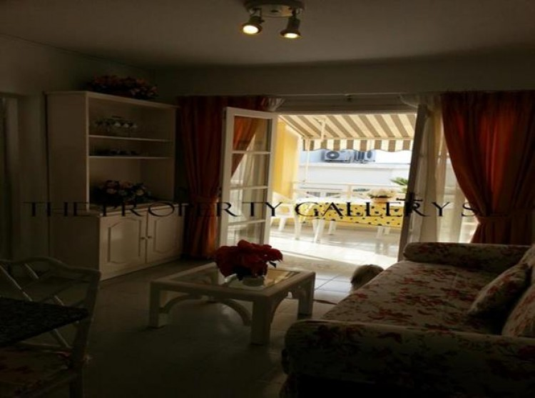 2 Bed  Flat / Apartment for Sale, Playas De Fanabe, Tenerife - PG-C1845 5