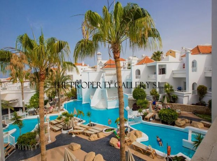2 Bed  Flat / Apartment for Sale, Playas De Fanabe, Tenerife - PG-C1845 9