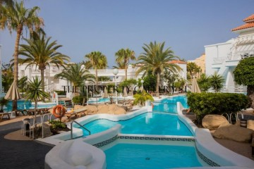 2 Bed  Flat / Apartment for Sale, Playas De Fanabe, Tenerife - PG-C1845