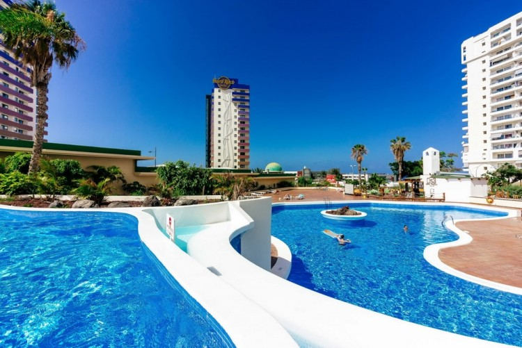 1 Bed  Flat / Apartment for Sale, Playa Paraiso, Tenerife - PG-LL169 1