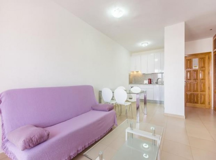 1 Bed  Flat / Apartment for Sale, Playa Paraiso, Tenerife - PG-LL169 11