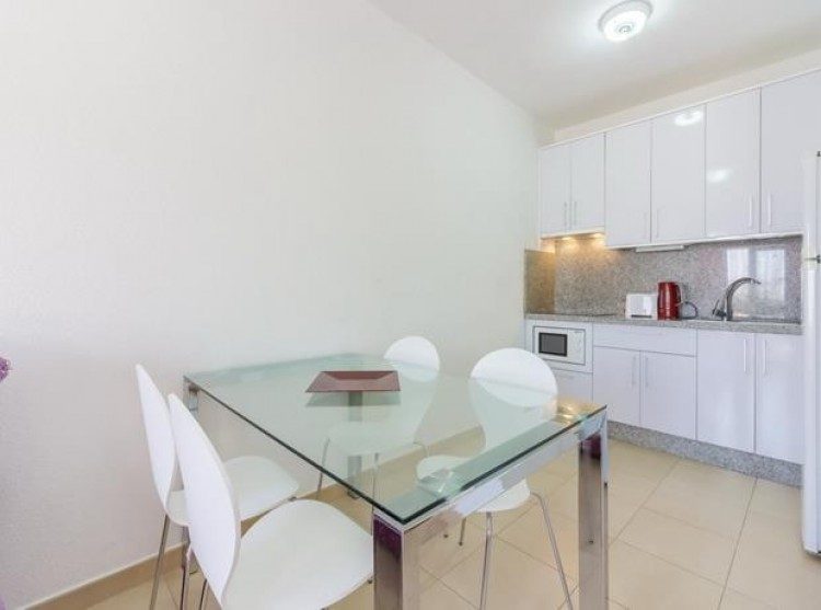 1 Bed  Flat / Apartment for Sale, Playa Paraiso, Tenerife - PG-LL169 14