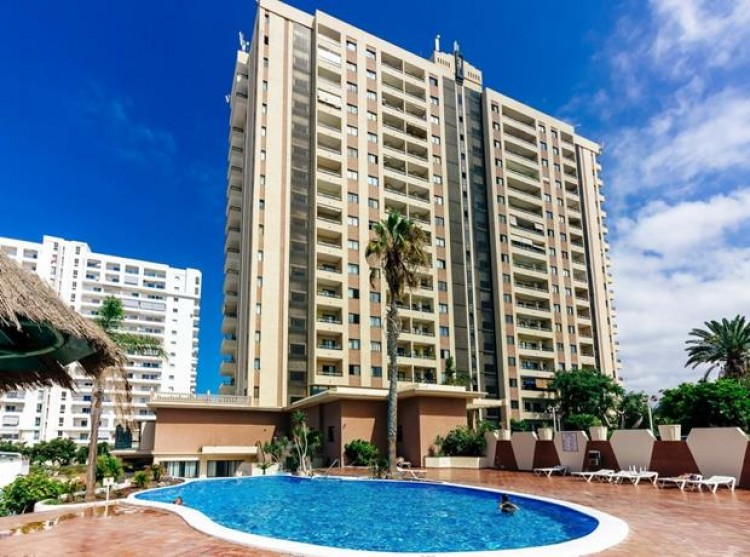 1 Bed  Flat / Apartment for Sale, Playa Paraiso, Tenerife - PG-LL169 2
