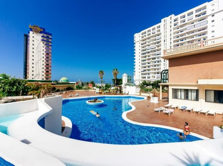 1 Bed  Flat / Apartment for Sale, Playa Paraiso, Tenerife - PG-LL169 3