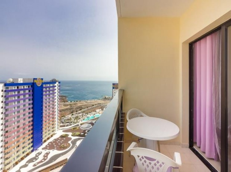 1 Bed  Flat / Apartment for Sale, Playa Paraiso, Tenerife - PG-LL169 5