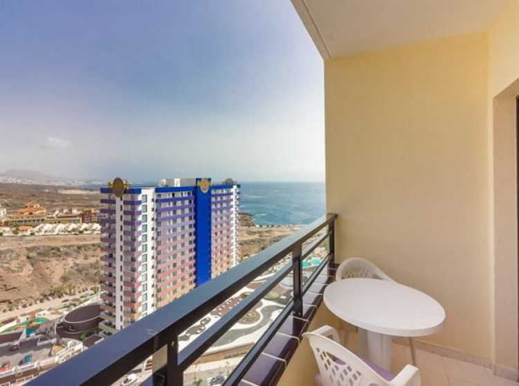 1 Bed  Flat / Apartment for Sale, Playa Paraiso, Tenerife - PG-LL169 6