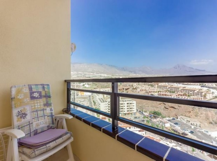 1 Bed  Flat / Apartment for Sale, Playa Paraiso, Tenerife - PG-LL169 7