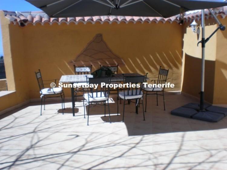 5 Bed  Villa/House for Sale, Tejina - Guia de Isora-, Tenerife - SB-SB-212 1
