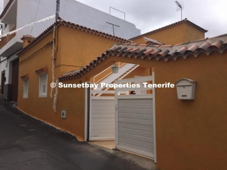 5 Bed  Villa/House for Sale, Tejina - Guia de Isora-, Tenerife - SB-SB-212 3