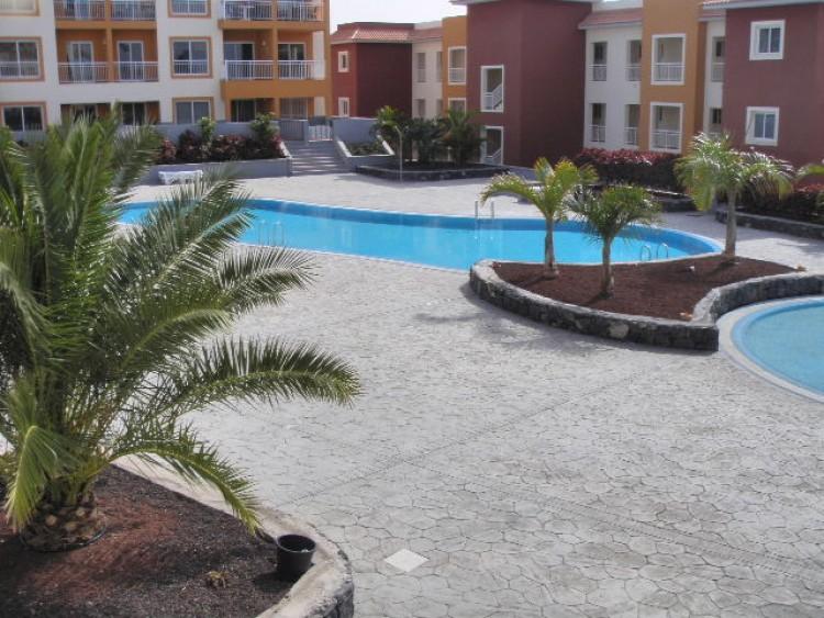 2 Bed  Flat / Apartment for Sale, Callao Salvaje, Adeje, Tenerife - MP-AP0772-2C 1