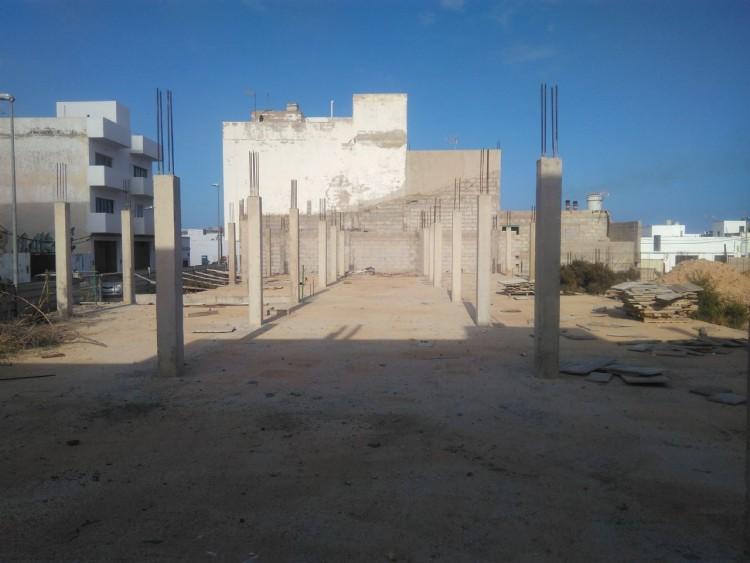 Commercial for Sale, Puerto del Rosario, Las Palmas, Fuerteventura - DH-VBSLEPDRCJR-19 1