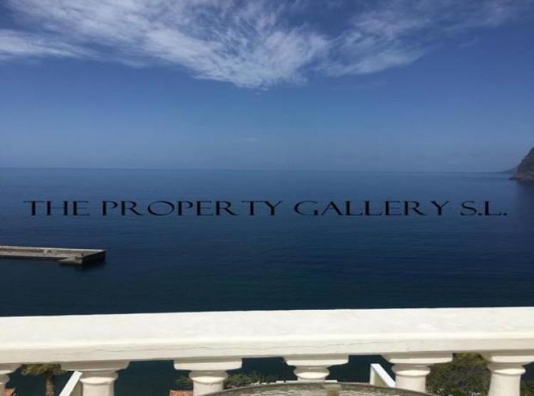 Flat / Apartment for Sale, Acantilado De Los Gigantes, Tenerife - PG-A394 10