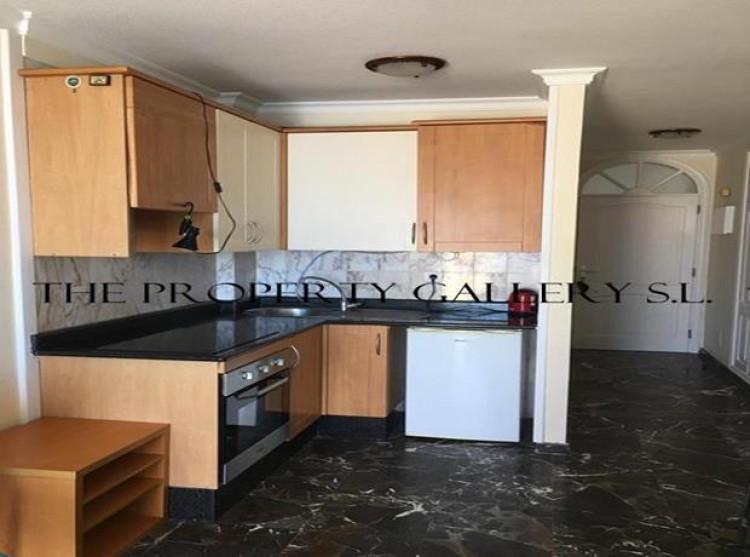 Flat / Apartment for Sale, Acantilado De Los Gigantes, Tenerife - PG-A394 13