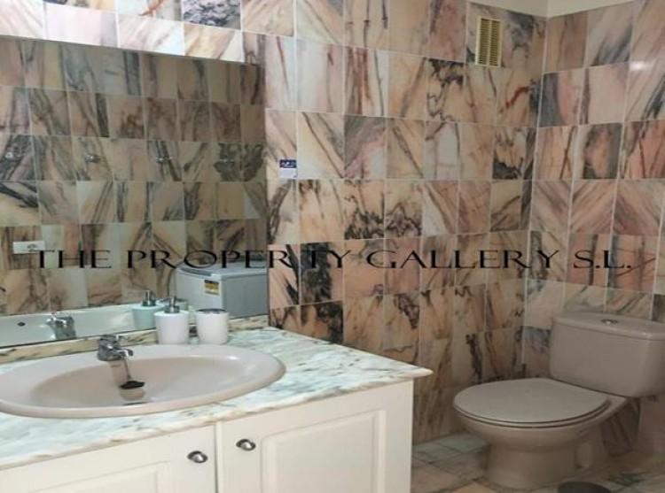 Flat / Apartment for Sale, Acantilado De Los Gigantes, Tenerife - PG-A394 17