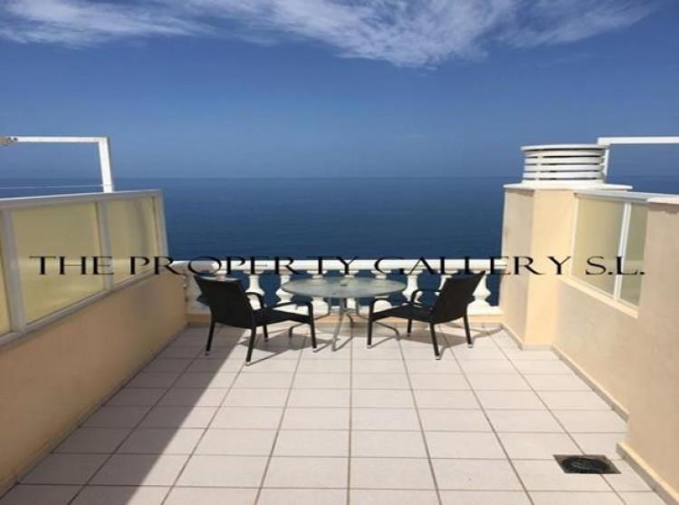 Flat / Apartment for Sale, Acantilado De Los Gigantes, Tenerife - PG-A394 4
