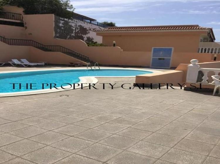 Flat / Apartment for Sale, Acantilado De Los Gigantes, Tenerife - PG-A394 5
