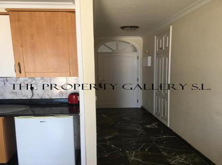Flat / Apartment for Sale, Acantilado De Los Gigantes, Tenerife - PG-A394 8