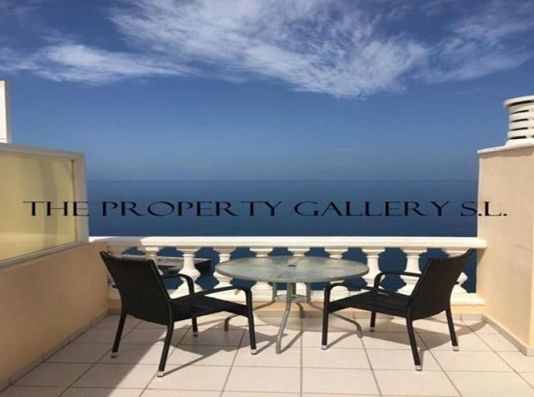 Flat / Apartment for Sale, Acantilado De Los Gigantes, Tenerife - PG-A394 9