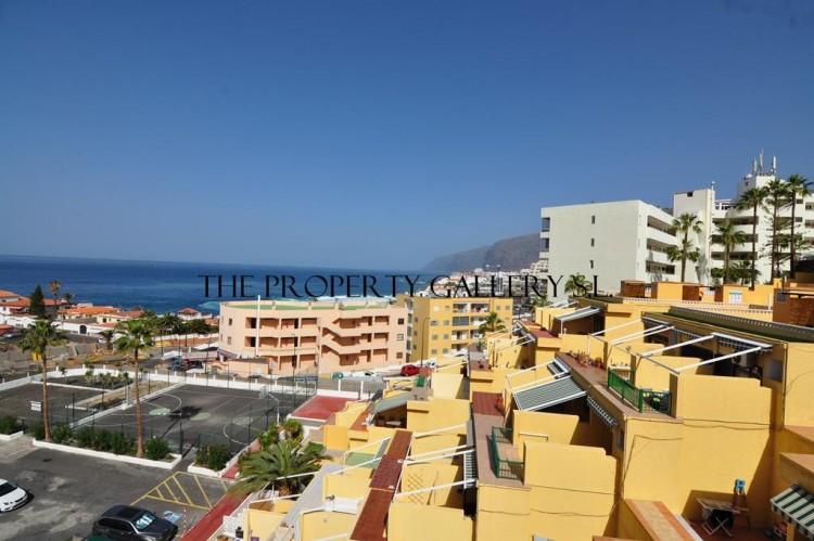 2 Bed  Flat / Apartment for Sale, Playa De La Arena, Tenerife - PG-AAEP1306 1