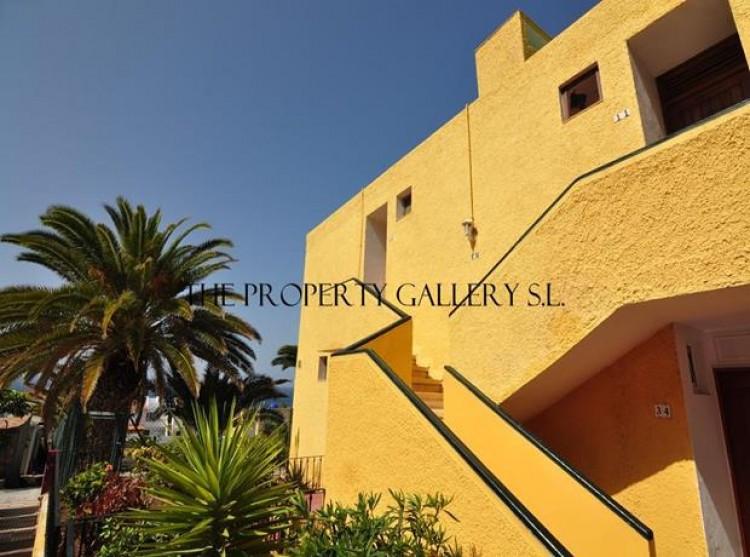 2 Bed  Flat / Apartment for Sale, Playa De La Arena, Tenerife - PG-AAEP1306 18