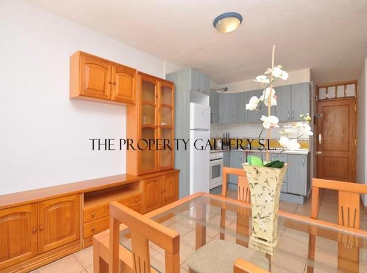 2 Bed  Flat / Apartment for Sale, Playa De La Arena, Tenerife - PG-AAEP1306 2