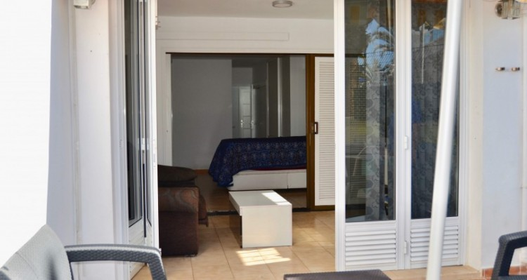 2 Bed  Flat / Apartment for Sale, San Eugenio, Torviscas Playa, Tenerife - TP-7595 7