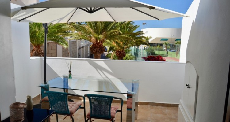 2 Bed  Flat / Apartment for Sale, San Eugenio, Torviscas Playa, Tenerife - TP-7595 9