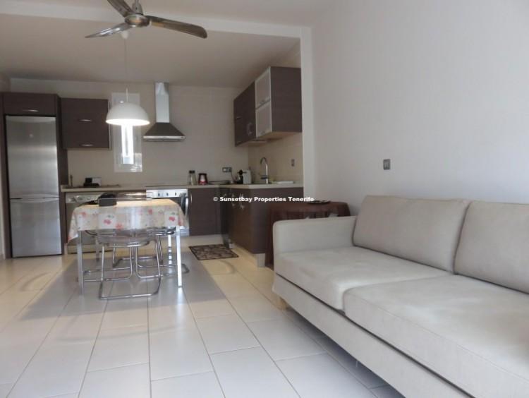 2 Bed  Flat / Apartment for Sale, Playa de San Juan, Santa Cruz de Tenerife, Tenerife - SB-SB-214 4