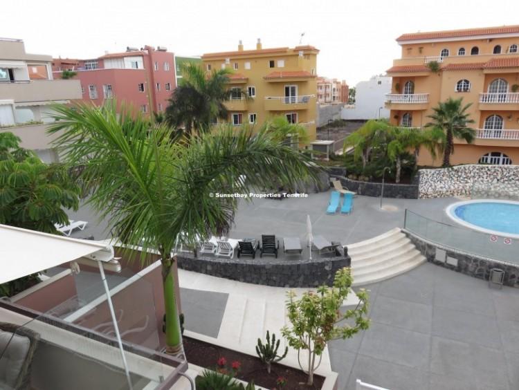 2 Bed  Flat / Apartment for Sale, Playa de San Juan, Santa Cruz de Tenerife, Tenerife - SB-SB-214 7