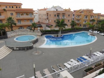2 Bed  Flat / Apartment for Sale, Playa de San Juan, Santa Cruz de Tenerife, Tenerife - SB-SB-214