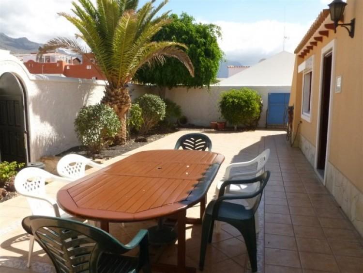6 Bed  Villa/House for Sale, Callao Salvaje, Tenerife - CS-88 12