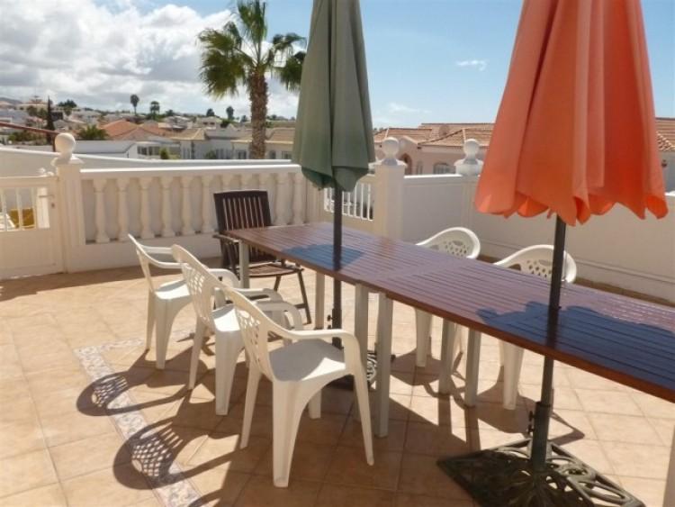 6 Bed  Villa/House for Sale, Callao Salvaje, Tenerife - CS-88 14