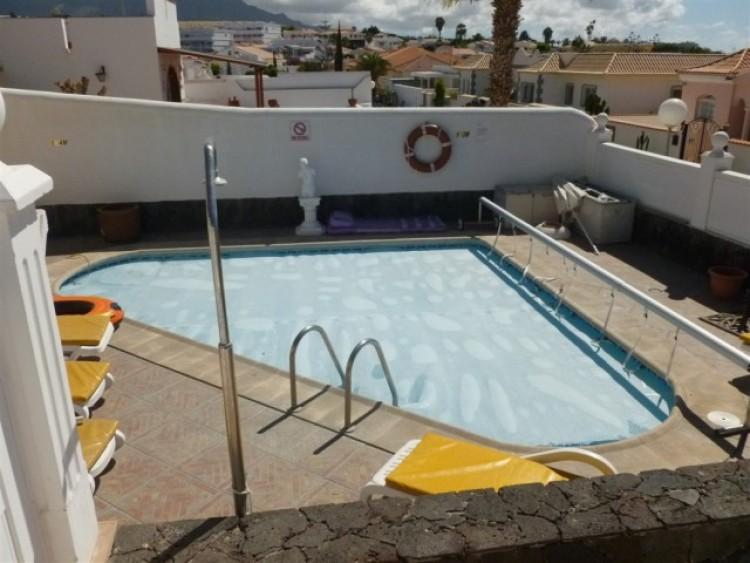 6 Bed  Villa/House for Sale, Callao Salvaje, Tenerife - CS-88 16