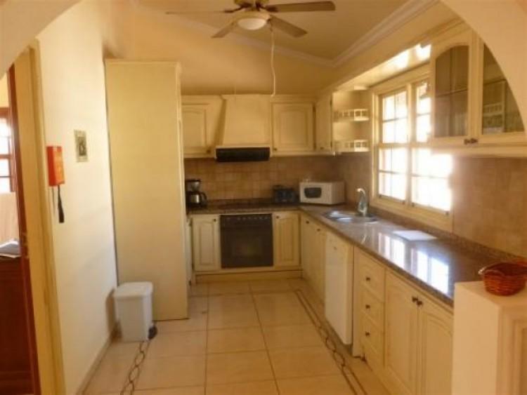 6 Bed  Villa/House for Sale, Callao Salvaje, Tenerife - CS-88 3