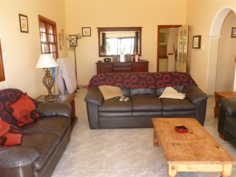 6 Bed  Villa/House for Sale, Callao Salvaje, Tenerife - CS-88 8