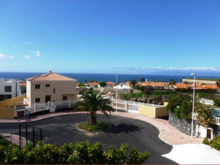 3 Bed  Villa/House for Sale, Callao Salvaje, Tenerife - CS-41 1
