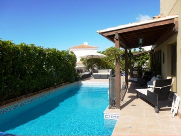 3 Bed  Villa/House for Sale, Callao Salvaje, Tenerife - CS-41 7