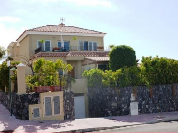 3 Bed  Villa/House for Sale, Callao Salvaje, Tenerife - CS-41 8