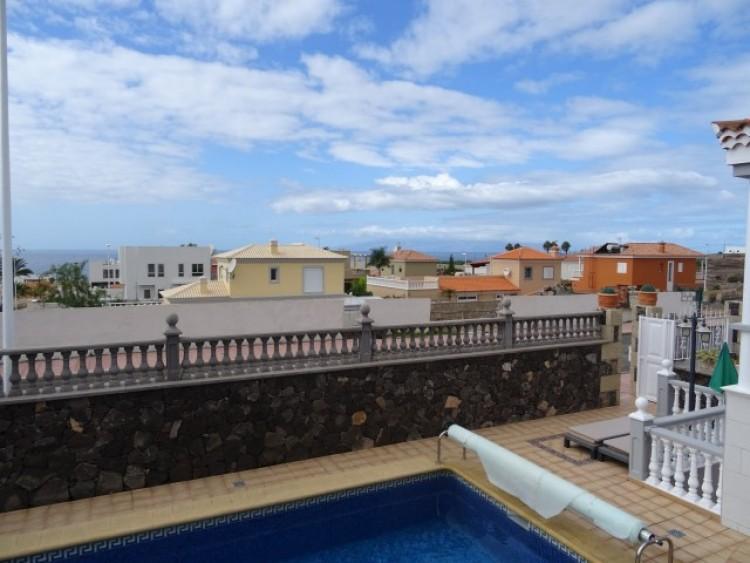 3 Bed  Villa/House for Sale, Callao Salvaje, Tenerife - CS-28 3