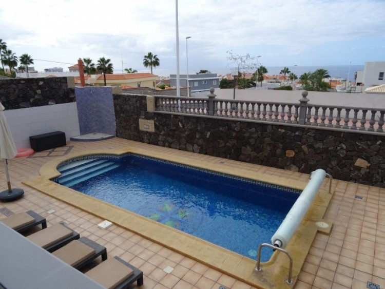 3 Bed  Villa/House for Sale, Callao Salvaje, Tenerife - CS-28 4