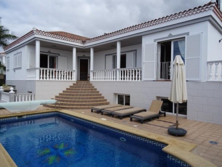 3 Bed  Villa/House for Sale, Callao Salvaje, Tenerife - CS-28 5