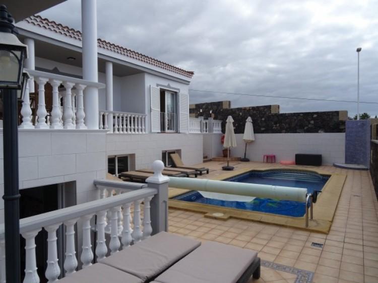 3 Bed  Villa/House for Sale, Callao Salvaje, Tenerife - CS-28 6