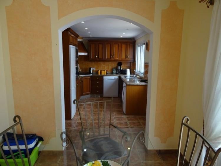3 Bed  Villa/House for Sale, Callao Salvaje, Tenerife - CS-28 9
