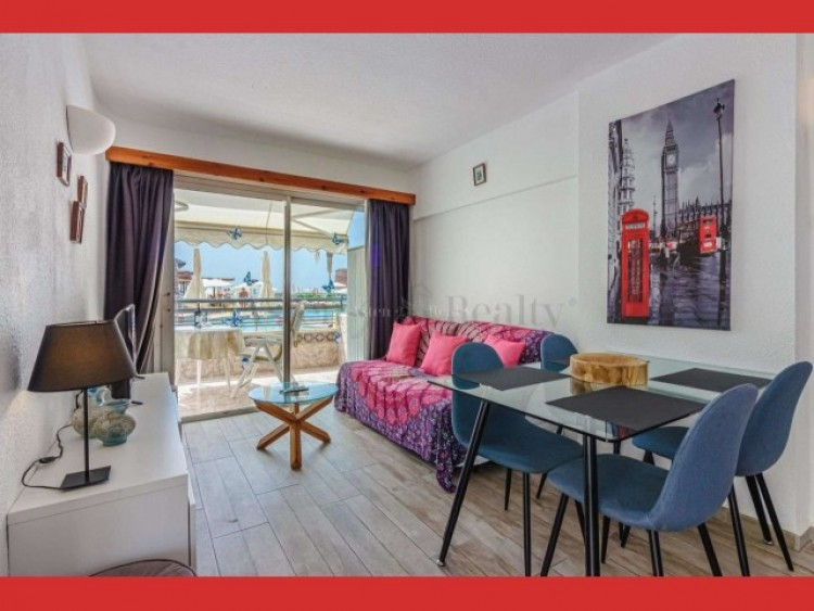 1 Bed  Flat / Apartment for Sale, San Eugenio Bajo, Tenerife - CS-25 11