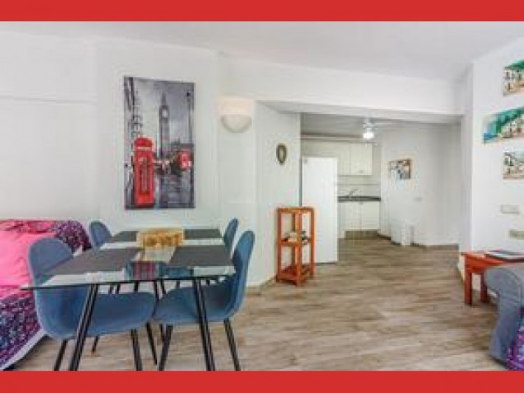 1 Bed  Flat / Apartment for Sale, San Eugenio Bajo, Tenerife - CS-25 12