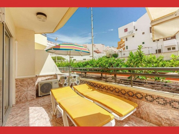 1 Bed  Flat / Apartment for Sale, San Eugenio Bajo, Tenerife - CS-25 2